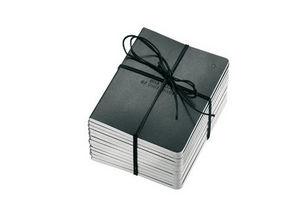 Nava Design - notes mensuels lot de 12 - Notizbuch