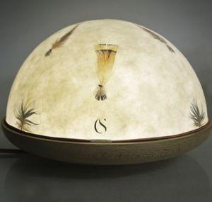 SERICYNE - luna 130 - Tischlampen