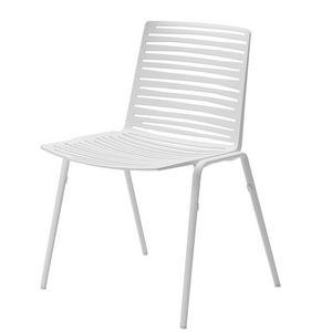 FAST - zebra - chaise - Gartenstuhl