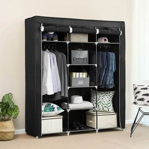 SONGMICS -  - Stoffgarderobe