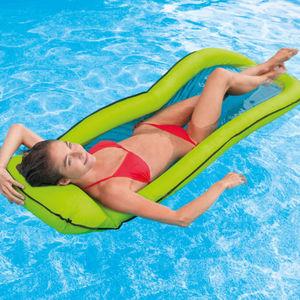 INTEX -  - Schwimmende Hängematte