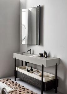 CIELO - plinio - Waschtisch Möbel