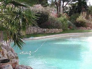 Balneo Piscines -  - Traditioneller Schwimmbad