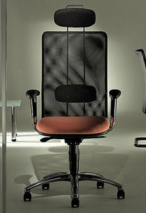 Sequel Office Chairs -  - Direktionssessel
