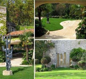 ARCHI PAYSAGE -  - Landschaftsgarten