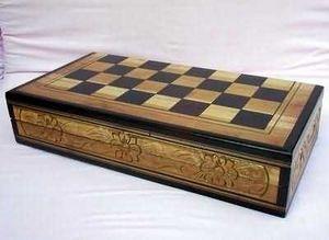 Singasari.com -   - Schach