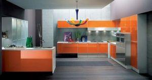DOIMO CUCINE - kendo - Moderne Küche