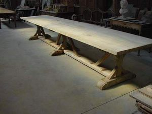 Storms Rik -  - Bankett Tisch