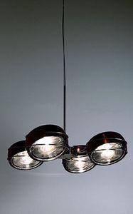 WORTMEYER LICHT - opto - Deckenlampe Hängelampe