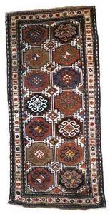 Galerie Girard -  - Traditioneller Teppich