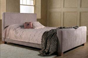 2 A Interiors -  - Doppelbett
