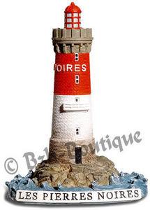 Bzh-Boutique -  - Leuchtturm