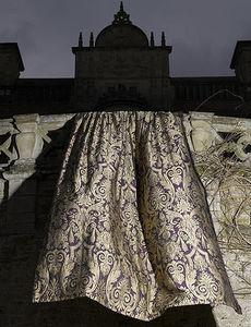 Watts Of Westminster -  - Bedruckter Stoff