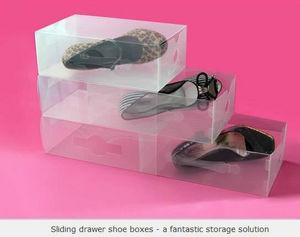 Tszuji -  - Schuh Schachtel