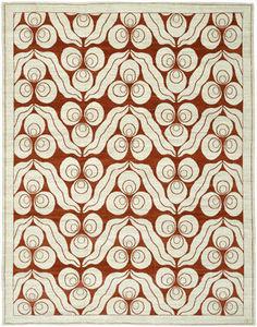 Parsua -  - Moderner Teppich