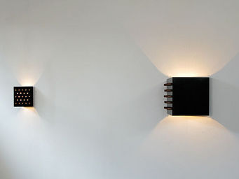 FURNITURE-LOVE.COM - pair of raak clair obscure wall sconces - Wandleuchte