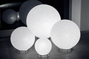 Lumen Center Italia - salone del mobile milano 2009 - Tischlampen