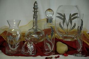 Les Etains Des Potstainiers Hutois -  - Vasen