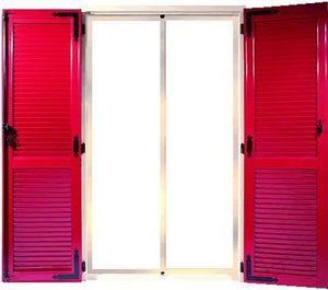 Somalu - orion - Klapp Lamellenfensterläden