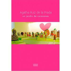 EDITIONS GOURCUFF GRADENIGO - agatha ruiz de la prada - Deko Buch