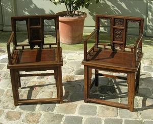 Baikal - fauteuils pour écrire - Sessel