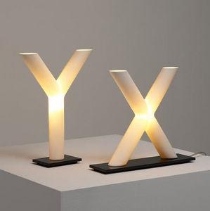 Cordula Kafka - xy - Tischlampen