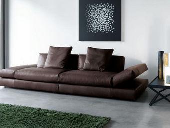 Vibieffe -  - Sofa 3 Sitzer