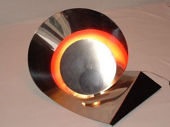 ABACO DI COLLINETTI LUCIANO -  - Tischlampen