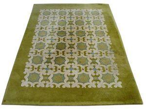 TAPIS TAPISSERIES - Afsari Kashani - art deco - Traditioneller Teppich