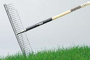 Mermier - rateau à gazon - Gartenwerkzeuge