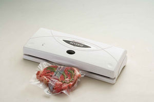 WISMER - machine à emballer sous vide reverse - Vakuumverpackungsgerät