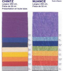 LAMMELIN Textiles et Industrie -  - Chintz