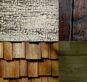 OSCARONO -  - Naturholzboden