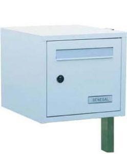 Visorex - sénégal - Briefkasten