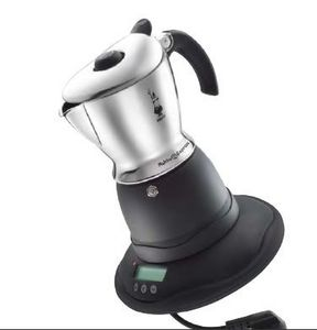 Bialetti -  - Elektro Kaffeemaschine