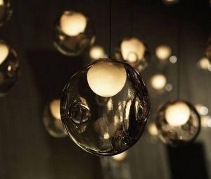 Bocci -  - Deckenlampe Hängelampe