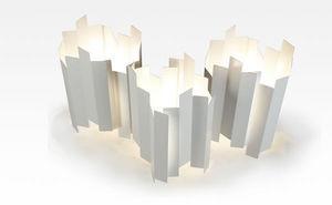 UNO DESIGN - skyline - Tischlampen