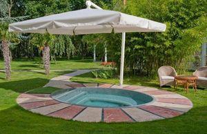Clair Azur - ellipse - Spa Pool