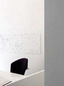 Walldesign - map triangle des bermudes - Tapete
