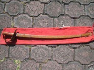 ANTIGÜEDADES LINARES - caballery sabre from toledo 1849 - Säbel