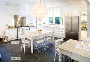 English Hardwood Design -  - Einbauküche