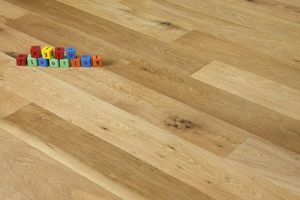 Xylo Flooring - strip american oak rustic - Parkett