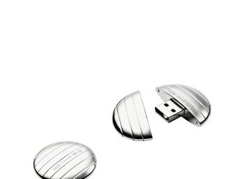 Christofle - galet - Usb Stick