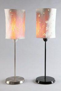 Zordan Ceramics -  - Tischlampen