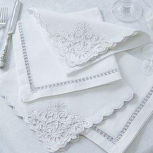 Cologne & Cotton -  - Tisch Serviette