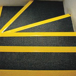 WATCO FRANCE - bord de marche aluminium - Treppenkanten