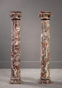 Galerie Atena -  - Säule