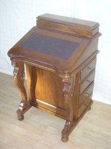 Mobildoc -  - Davenport Schreibtisch