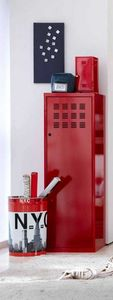PHSA - armoire vestiaire 1 porte -