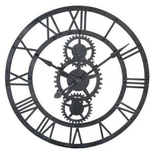 MAISONS DU MONDE - horloge temps modernes - Küchenuhr